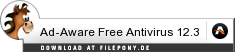 Download Ad-Aware Free Antivirus bei Filepony.de