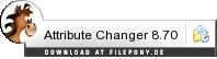 Download Attribute Changer bei Filepony.de