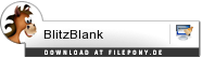 Download BlitzBlank bei Filepony.de