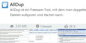 Infocard AllDup