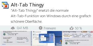 Infocard Alt-Tab Thingy