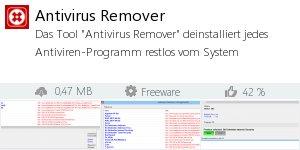 Infocard Antivirus Remover