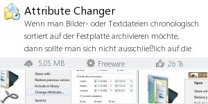 Infocard Attribute Changer