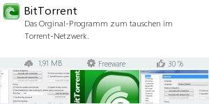 Infocard BitTorrent