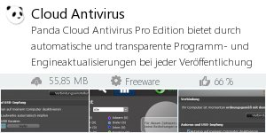 Infocard Cloud Antivirus