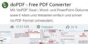 Infocard doPDF - Free PDF Converter