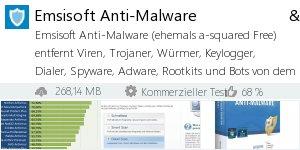 Infocard Emsisoft Anti-Malware