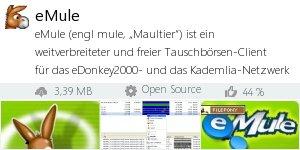 Infocard eMule