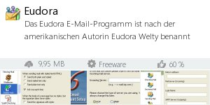 Infocard Eudora
