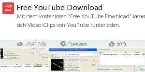 Infocard Free YouTube Download