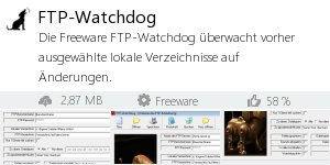 Infocard FTP-Watchdog