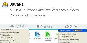 Infocard JavaRa