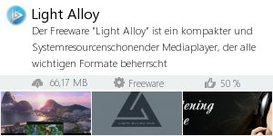 Infocard Light Alloy