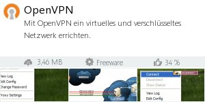 Infocard OpenVPN