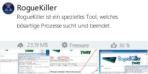 Infocard RogueKiller