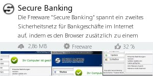 Infocard Secure Banking