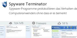 Infocard Spyware Terminator