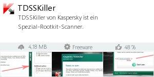 Infocard TDSSKiller