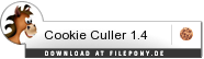 Download Cookie Culler bei Filepony.de