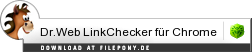 Download Dr.Web LinkChecker für Chrome bei Filepony.de