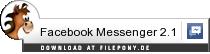 Download Facebook Messenger bei Filepony.de