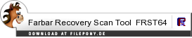 Download Farbar Recovery Scan Tool  FRST64 bei Filepony.de
