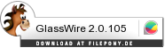 Download GlassWire bei Filepony.de