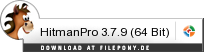 Download HitmanPro bei Filepony.de