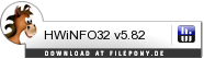 Download HWiNFO32 v6.06 bei Filepony.de