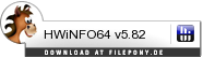 Download HWiNFO64 v5.54 bei Filepony.de