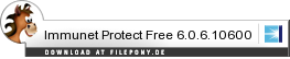 Download Immunet Protect Free bei Filepony.de