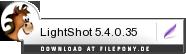 Download LightShot bei Filepony.de