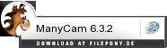 Download ManyCam bei Filepony.de