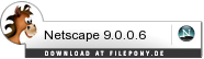 Download Netscape bei Filepony.de