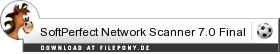 Download SoftPerfect Network Scanner bei Filepony.de