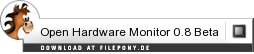 Download Open Hardware Monitor bei Filepony.de