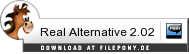 Download Real Alternative bei Filepony.de