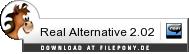 Download Real Alternative bei Filepony.de