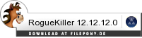 Download RogueKiller bei Filepony.de