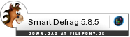 Download Smart Defrag bei Filepony.de