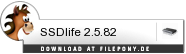 Download SSDlife bei Filepony.de