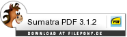 Download Sumatra PDF bei Filepony.de