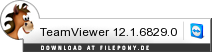 Download TeamViewer bei Filepony.de