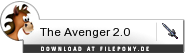Download The Avenger bei Filepony.de