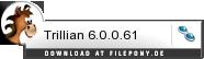 Download Trillian bei Filepony.de