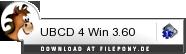 Download UBCD 4 Win bei Filepony.de