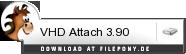 Download VHD Attach bei Filepony.de