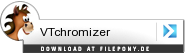 Download VTchromizer bei Filepony.de