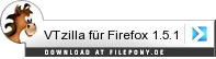 Download VTzilla für Firefox bei Filepony.de