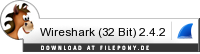 Download Wireshark (32 Bit) bei Filepony.de
